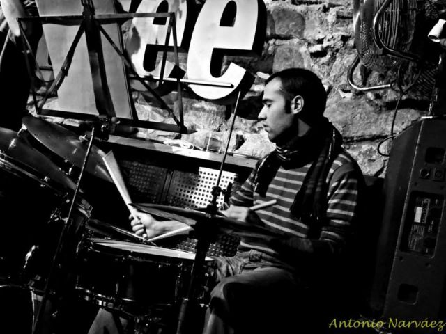 Roger Gutiérrez & The Mallorca Jazz Reunion