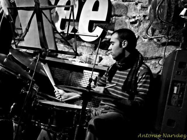 Roger Gutiérrez & The Mallorca Jazz Reunion