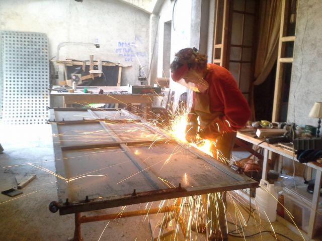 Projecte en construcció: Ferran Aguiló