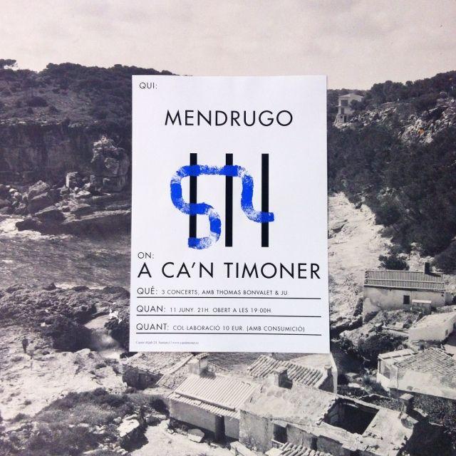 Poster de Carmen Segovia i Paadin Jm