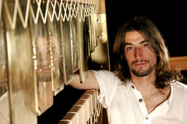 Mark Pulido — Concert de Biles