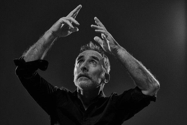 Enric Ases (Fotografia: Pep Avila)