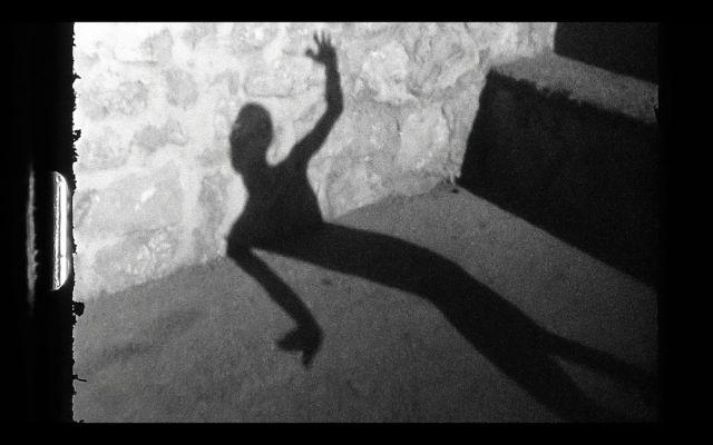 Marta Grimalt: Desierto en tu mente