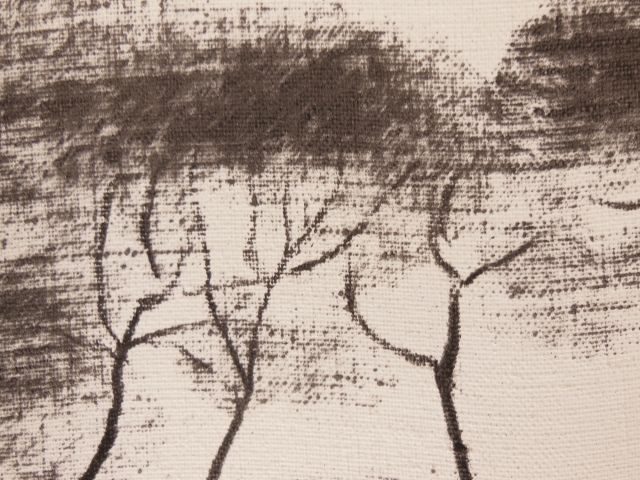 """""""Nigredo"""" de Enric Irueste"""