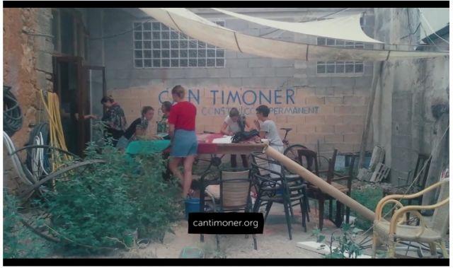 Els Entusiastes - Ca'n Timoner - IB3