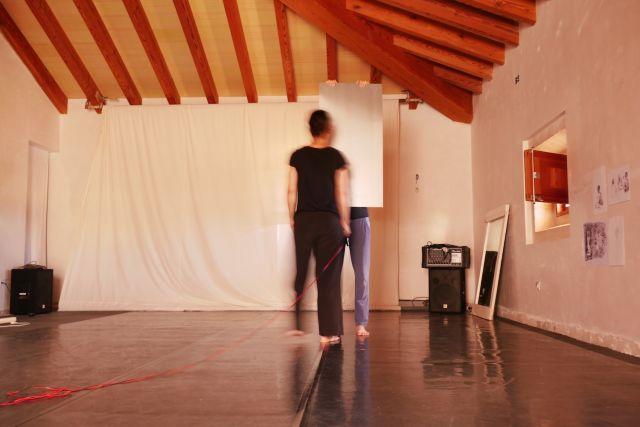 Magdalena Garzón / Katrin Memmer / Cecilia Molano
